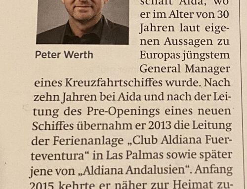 Südtiroler Wirtschaftszeitung 2020